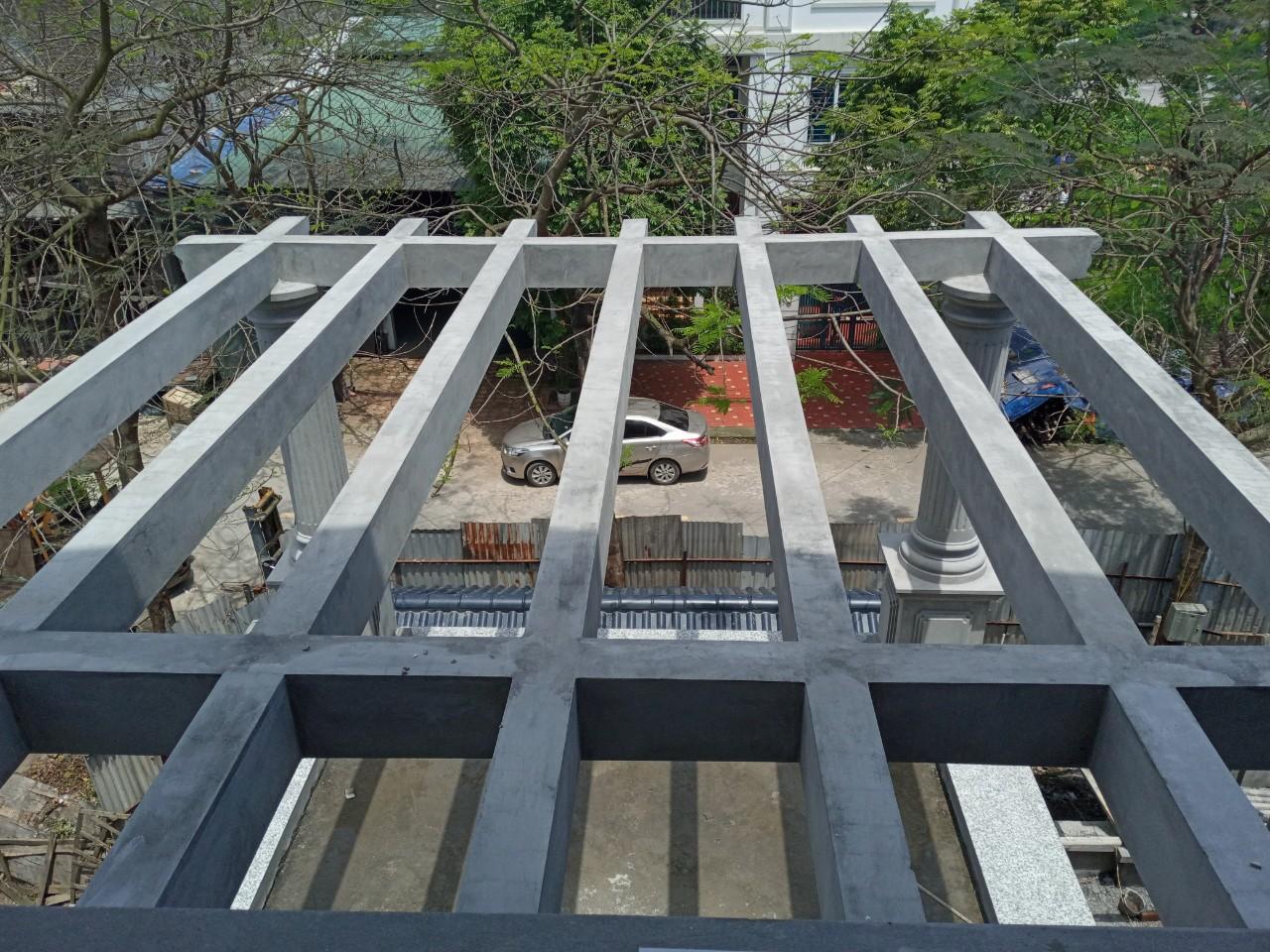 Biệt thự nhà Anh Thắng Chị Lợi tại Từ Sơn Bắc Ninh