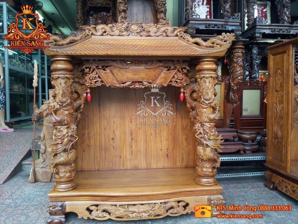 Phòng thờ cổ điển