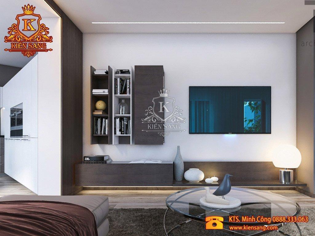 Thiết kế nội thất tại sơn La