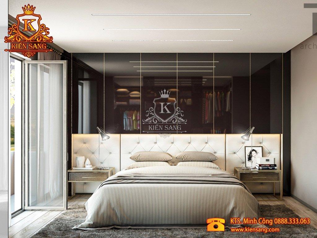 Thiết kế nội thất tại sóc Trăng