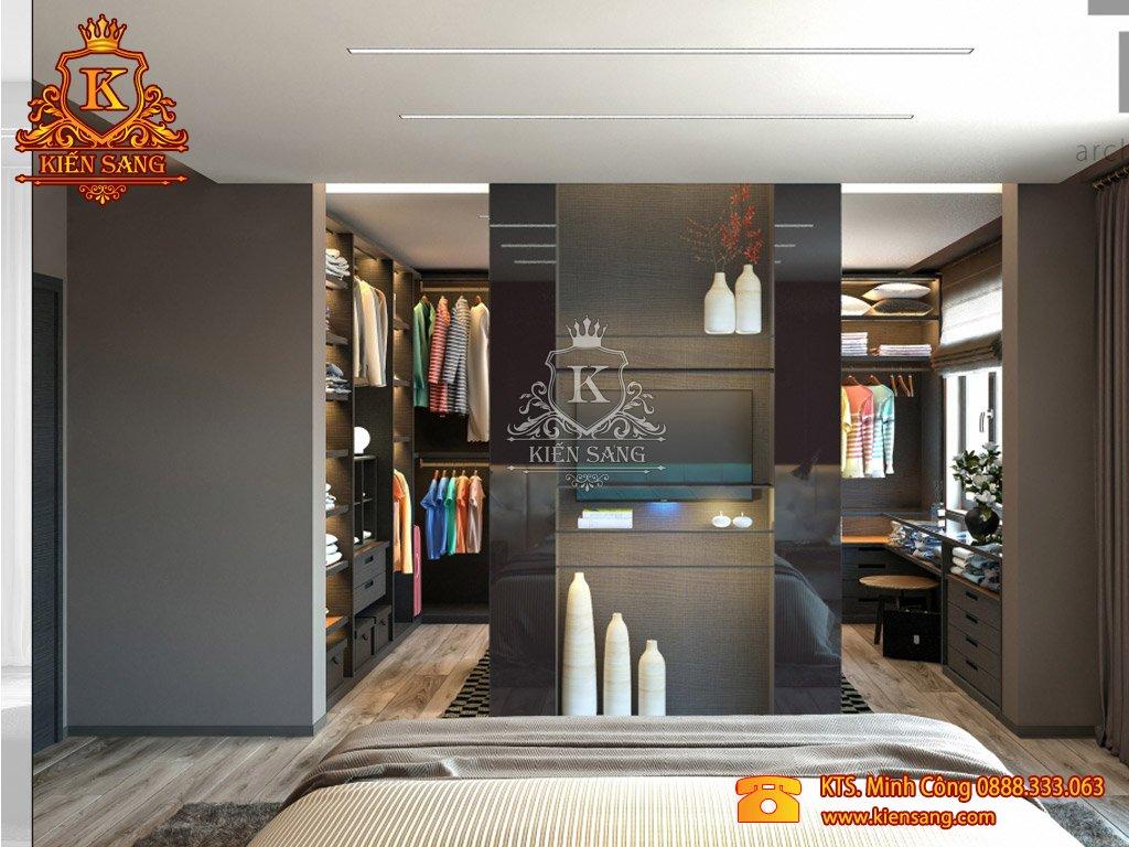 Thiết kế nội thất tại quảng Trị