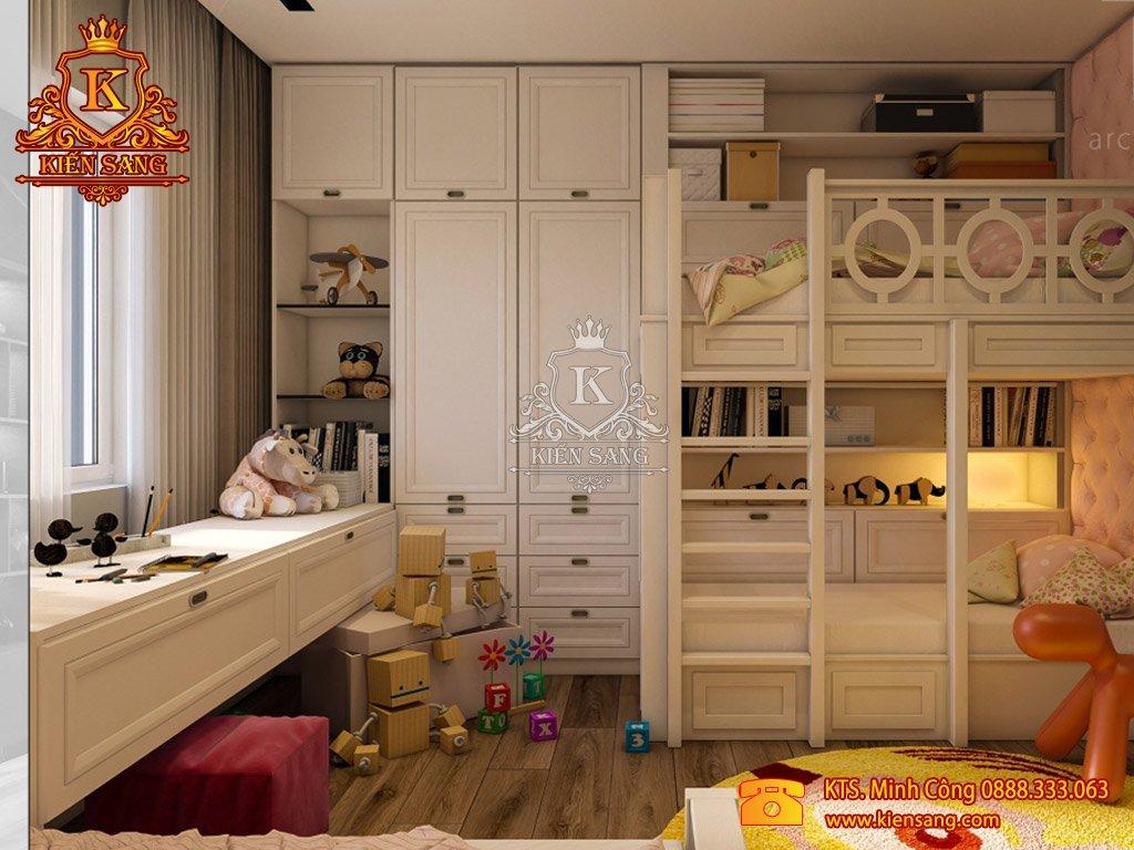 Thiết kế nội thất tại hải Dương