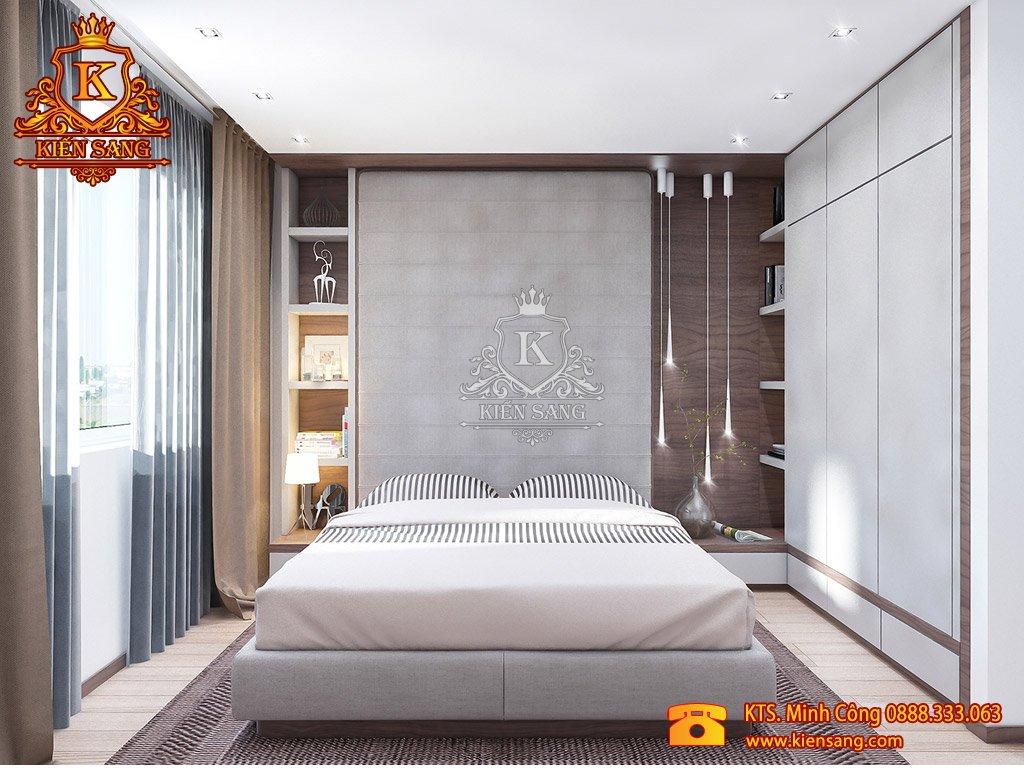 Thiết kế nội thất tại hậu Giang