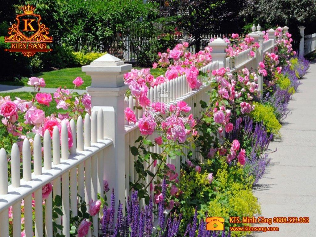 Tiểu cảnh sân vườn tại Ba Đình