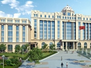 Khách sạn 5 tầng cổ điển tại Ba Đình
