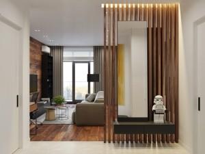 Nội thất chung cư hiện đại tại Thanh Oai