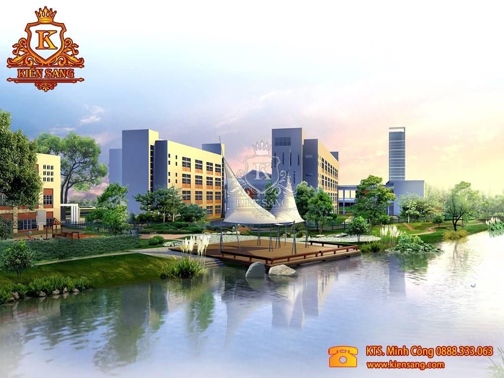 Tuyển họa viên kiến trúc 3D tại Hà Nội