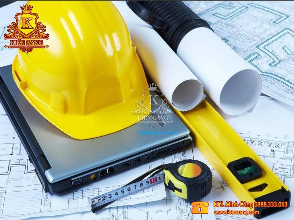 Tuyển kỹ sư kết cấu tại Hà Nội