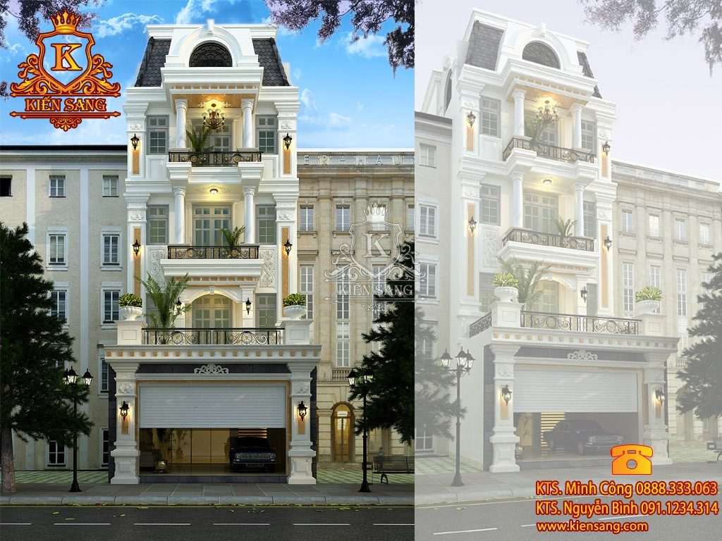 Dịch vụ thiết kế khách sạn